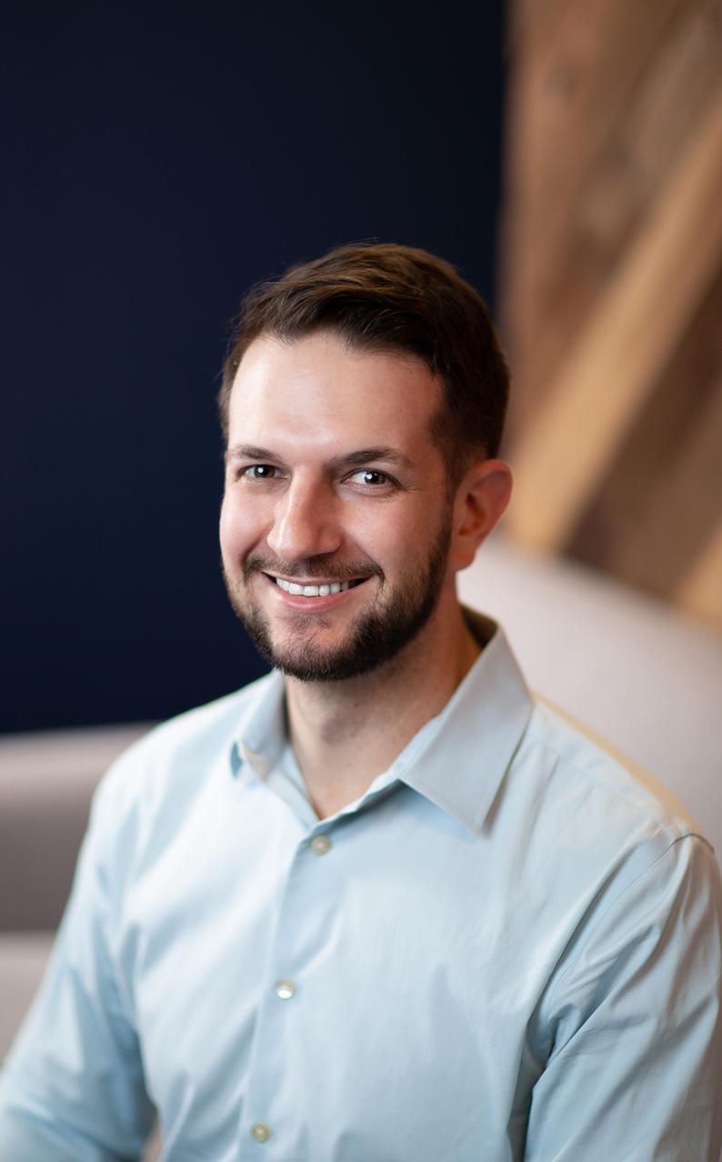 Gareth Botha is a UI/UX Designer in Atlanta