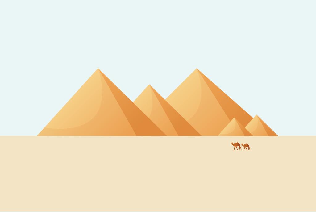 5 point UX pyramid