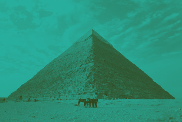 The 5-point pyramid of onboarding and registration