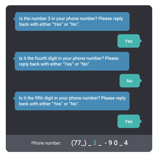 2020 ux trends - conversational input