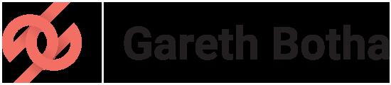 Gareth Botha, UI & UX Designer Portfolio